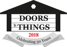 Doors & Things logo